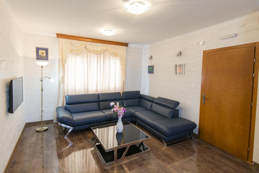 Апартаменты Делюкс VIP
